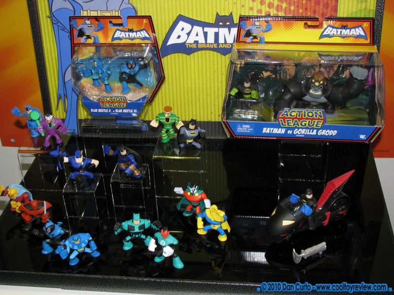 [Mattel][Toy Fair 2010] DC Comics (Muitas Fotos!) IMG_2982