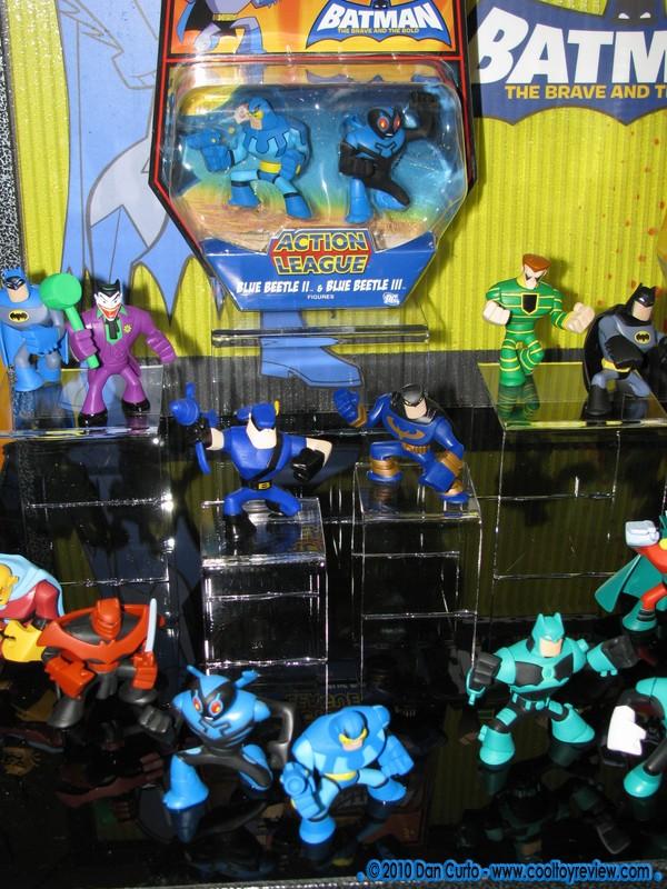 [Mattel][Toy Fair 2010] DC Comics (Muitas Fotos!) IMG_2983