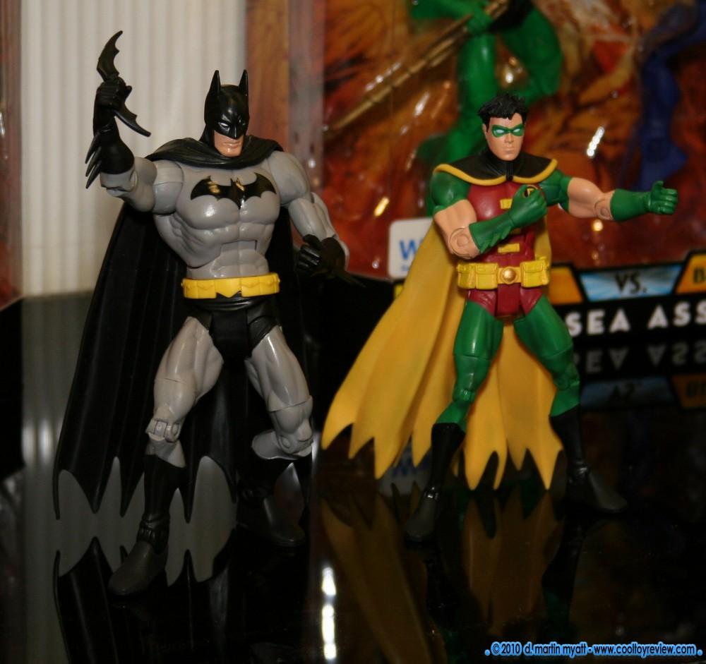 [Mattel][Toy Fair 2010] DC Comics (Muitas Fotos!) IMG_8321