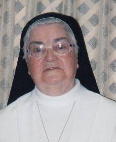Bégin, Soeur Thérèse Srtheresebegin