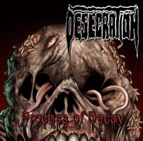 Desecration COP039---Desecration---Cove