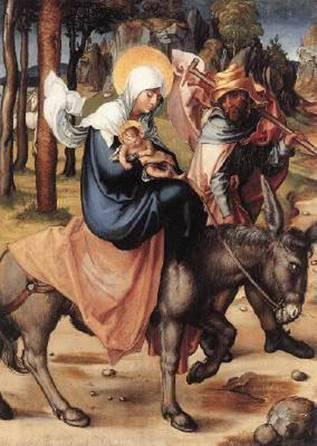 موسوعة رحلة العائلة المقدسة الى أرض مصر 1336