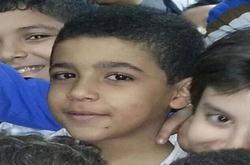 الوقائع  الكاملة لأستشهاد الطفل الشماس مينا ماهر فى عين شمس 25/1/2015 Coptstoday-1422347631