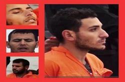 ايقونة شهداؤنا فى ليبيا واسمائهم لتتعرفوا على اول وثيقة مصورة عن الاستشهاد فى المسيحية Coptstoday-1424097978