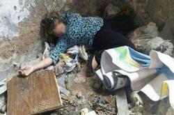 """""""سلمى لويس يلدكو"""" من القوش شهيدة مسيحية للعنف والارهاب قضت خطفا وقتلا في بغداد بالعراق الجديد الدم قراطي الفرهودي            Coptstoday-1440532349"""