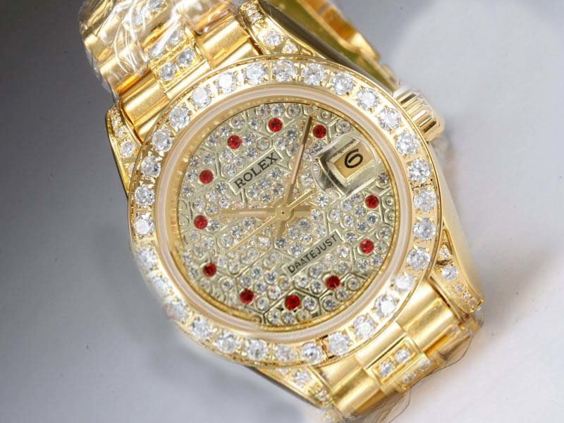 MI BLOC, QUE NO BLOG - Página 36 Rolex-Datejust-Automatic-Watch-Full-Gold-Diamond-37