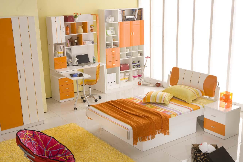 ห้องนอนของส้มน้อย ~Mikanchan~ - Page 3 Orange