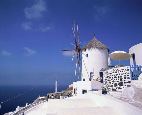 اليونان جمال ساحر... Greece-2