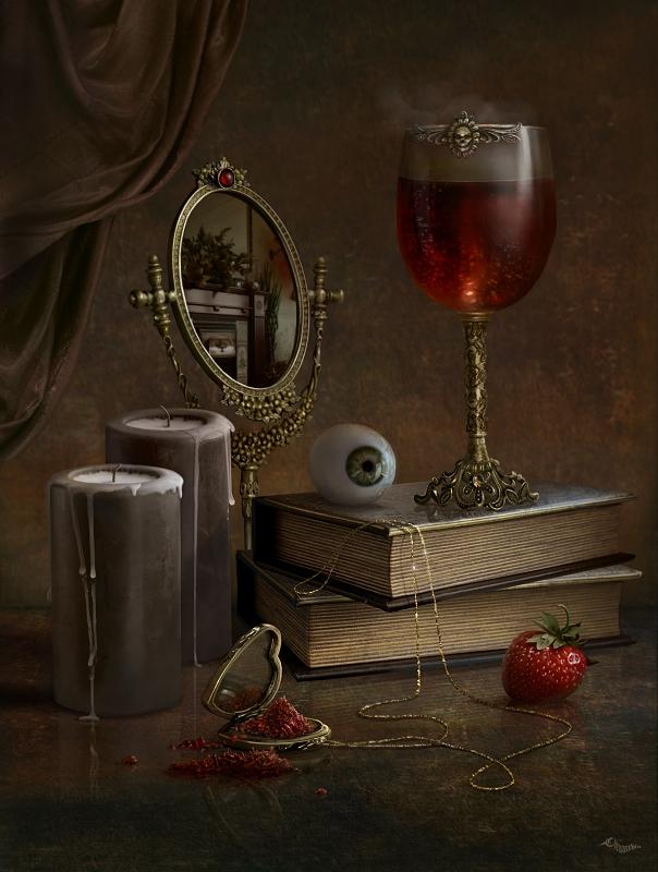 La magia en un libro - Página 3 Ricette_di_cucina_di_Cornacchia