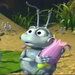 Quel est donc ce personnage Disney ? Dr-Flora