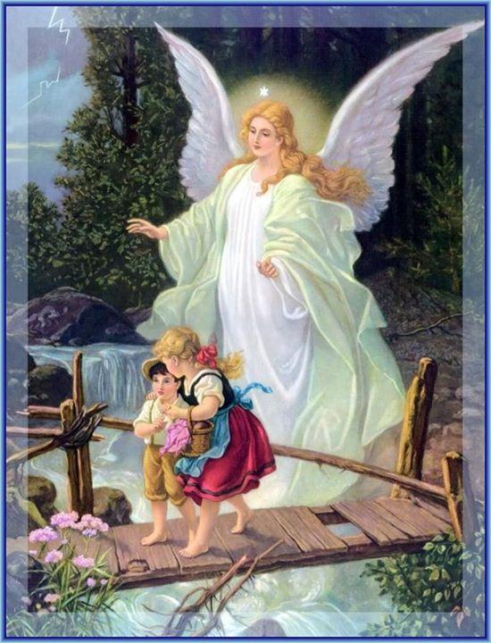 Le Symbolisme Chrétien - 19 eme siècle - Angleterre ( Images) Angeli_custodi_1_3608cfc4d680fcf090a0d7fe41cae1ad