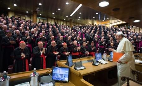 Synode : une défaite pour tous, à commencer par la morale catholique Synode