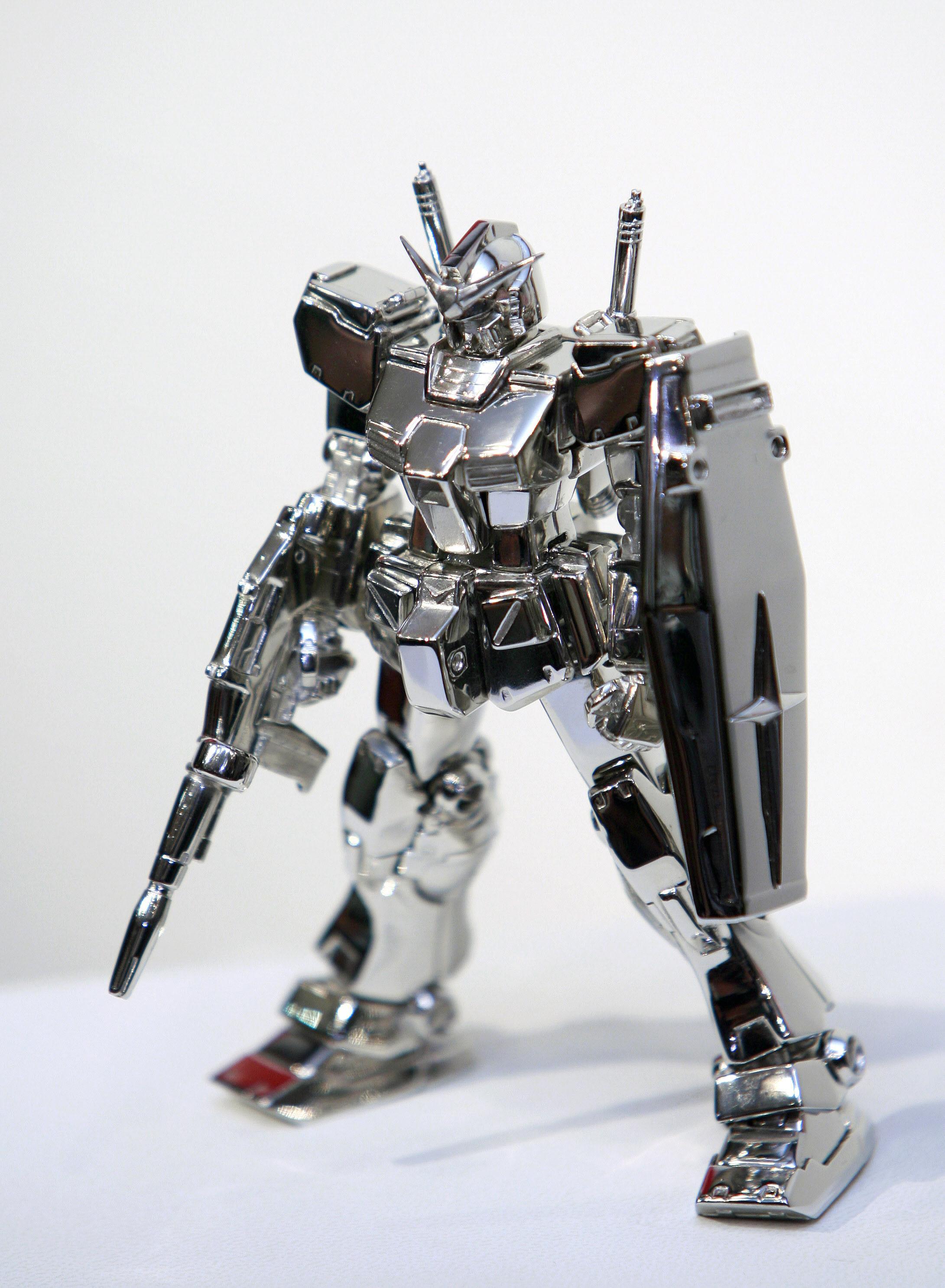 Lotus New 7 Concept  2011 Gundam