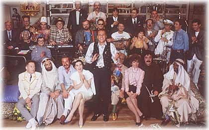 QUELLI DELLA NOTTE (1985) Apre