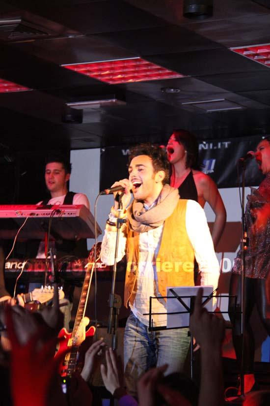 ARCHIVIO FOTO-Concerto a Ronciglione 27/11/2009 Img_1286