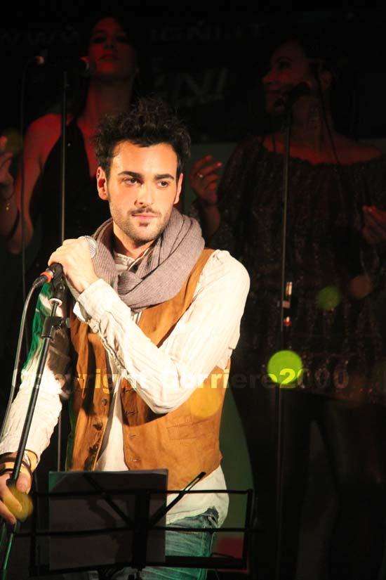 ARCHIVIO FOTO-Concerto a Ronciglione 27/11/2009 Img_1332