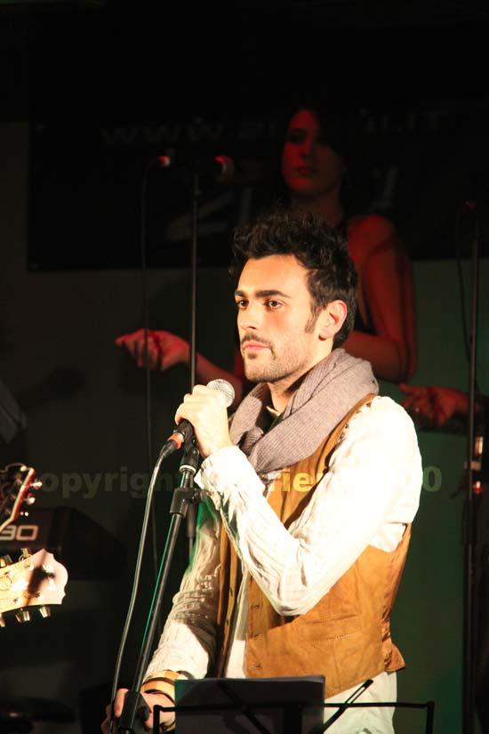 ARCHIVIO FOTO-Concerto a Ronciglione 27/11/2009 Img_1333