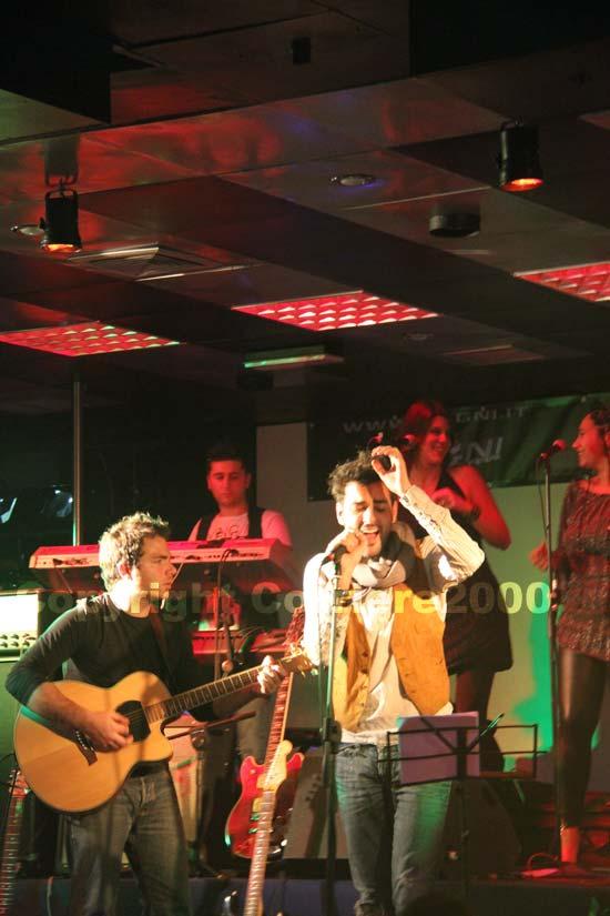 ARCHIVIO FOTO-Concerto a Ronciglione 27/11/2009 Img_1334
