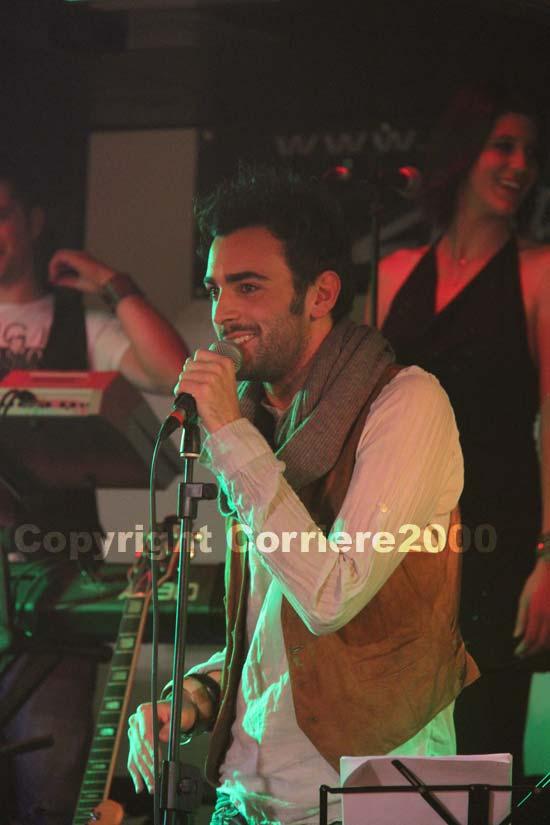 ARCHIVIO FOTO-Concerto a Ronciglione 27/11/2009 Img_1344