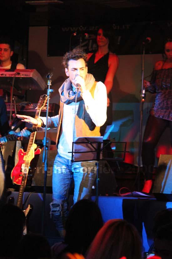 ARCHIVIO FOTO-Concerto a Ronciglione 27/11/2009 Img_1390