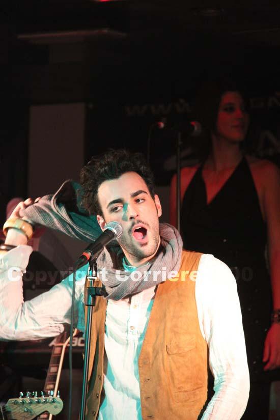 ARCHIVIO FOTO-Concerto a Ronciglione 27/11/2009 Img_1444