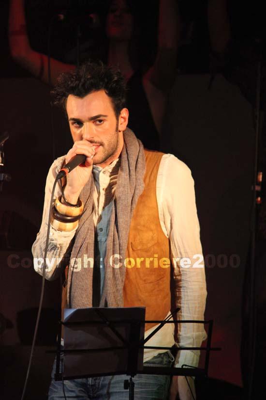 ARCHIVIO FOTO-Concerto a Ronciglione 27/11/2009 Img_1445