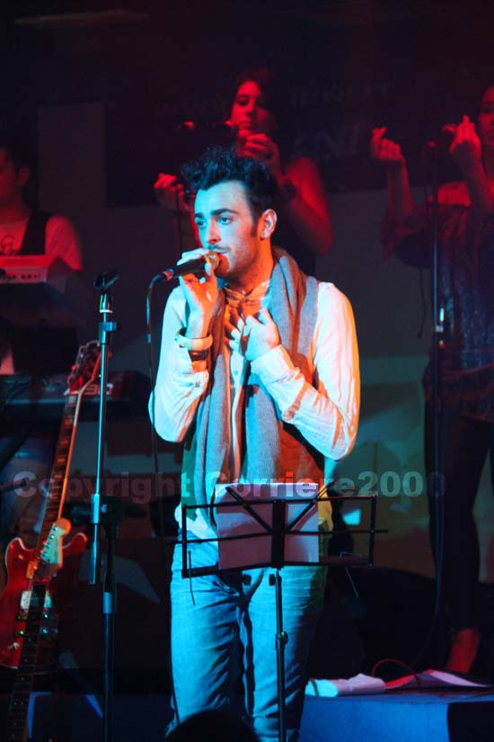 ARCHIVIO FOTO-Concerto a Ronciglione 27/11/2009 Img_1478