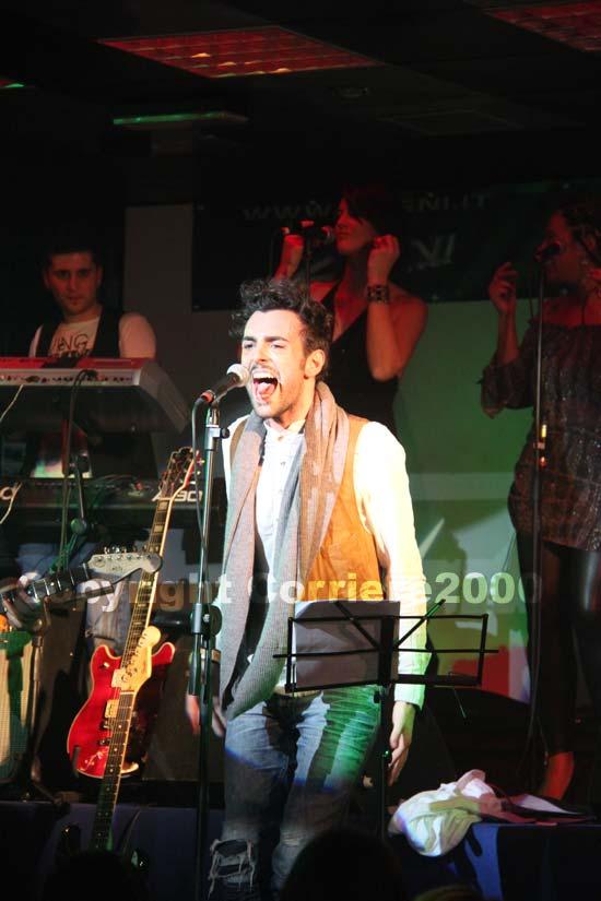 ARCHIVIO FOTO-Concerto a Ronciglione 27/11/2009 Img_1528