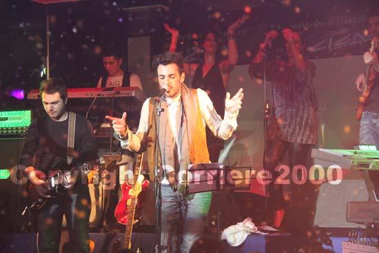 ARCHIVIO FOTO-Concerto a Ronciglione 27/11/2009 Img_1533