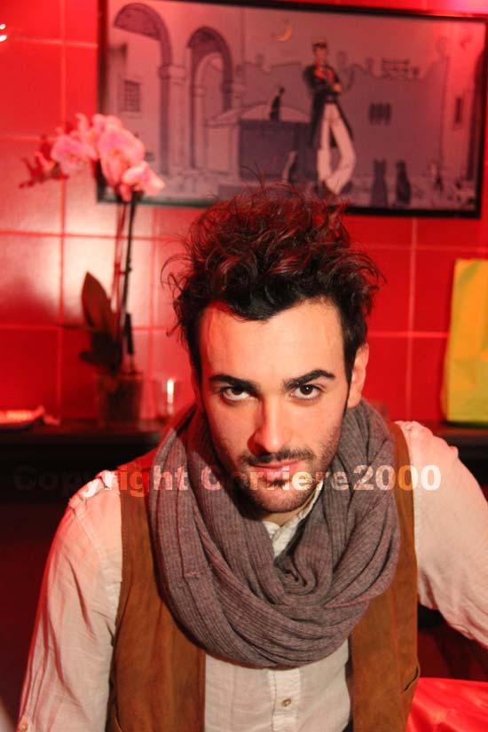 ARCHIVIO FOTO-Concerto a Ronciglione 27/11/2009 Img_1566