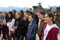 Journée découverte au 2e REP pour la classe Défense du Collège de Calvi Mgal-6664436