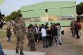 Journée découverte au 2e REP pour la classe Défense du Collège de Calvi Mgal-6664438