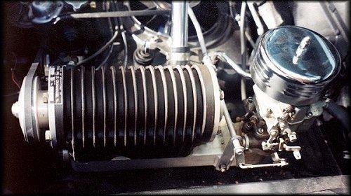 Culture générale : Superchargers vintage Mmsupchg