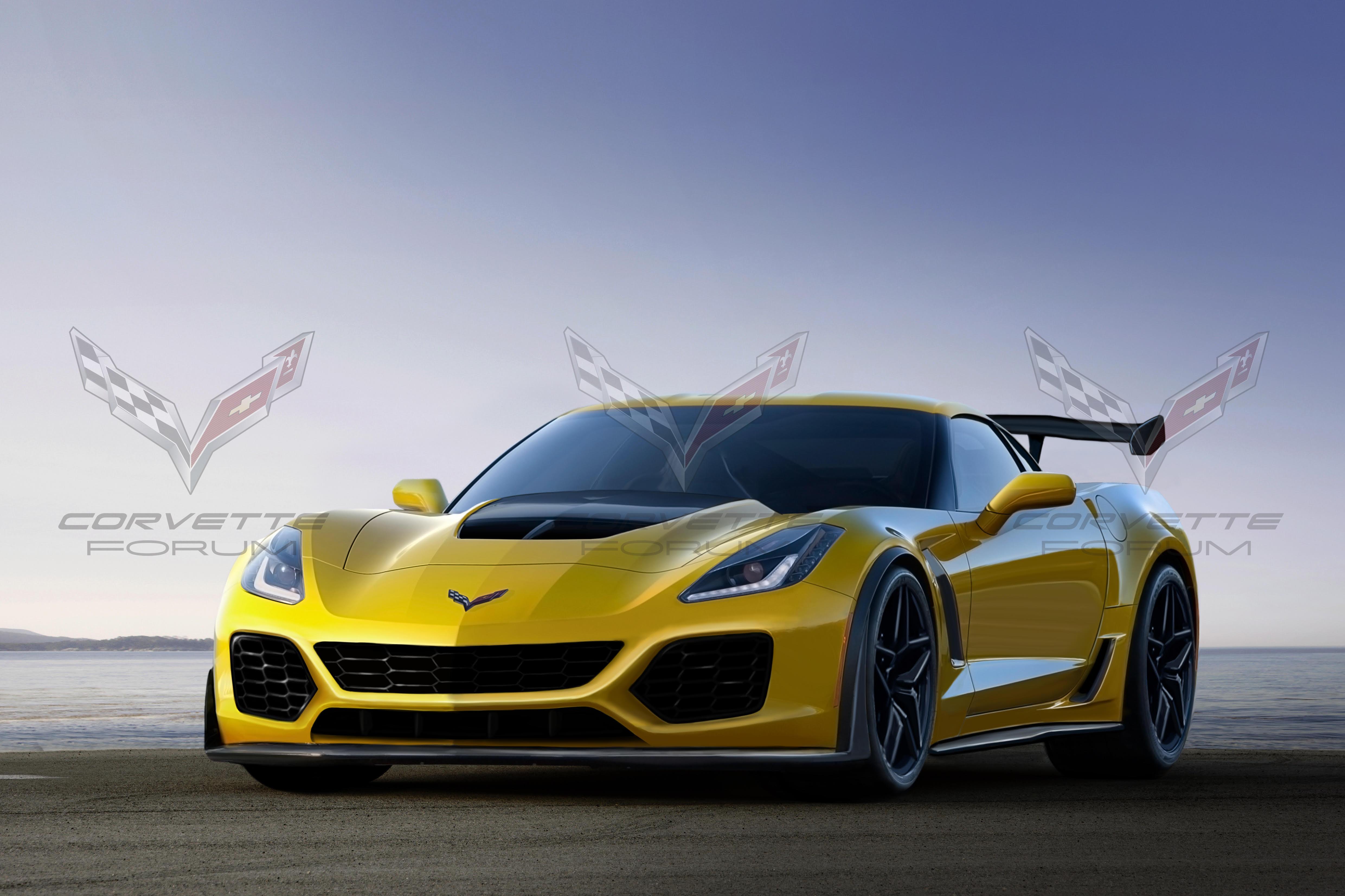 Corvette C7 ZR1 Cf_render_01