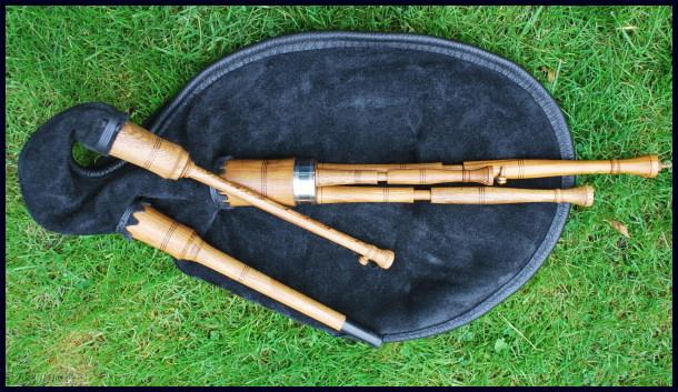 Instrumentos robados Dudy