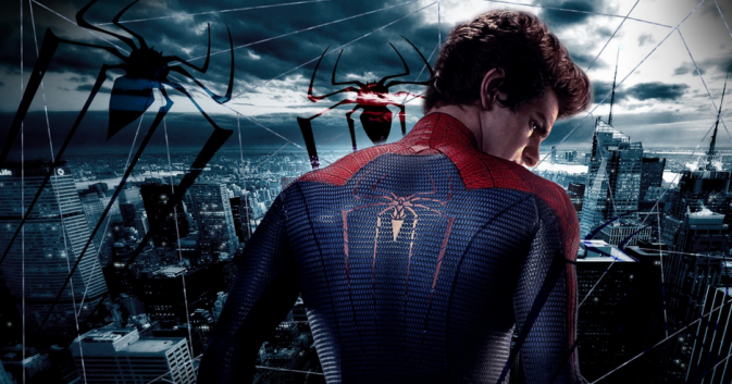 "[Lo que se viene] ""The Sinister Six"" Andrew-garfield-spider-man"