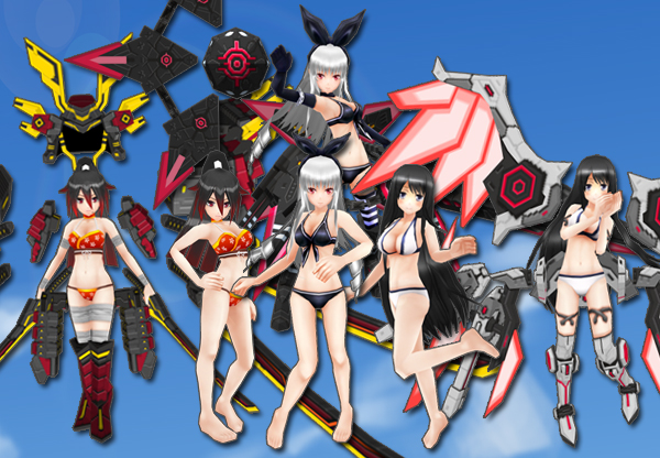 CBJP Forecast: 08/08/2013 Update (More Bikini girls!) 001