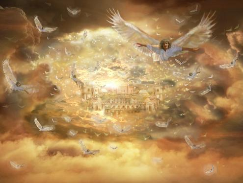 Selected Art, Music, Pictures, Videos & Quotes to Illustrate What Heaven Will Be Like! The%20Bride%20Returns%20Nancy%20Myers