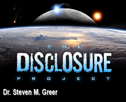 One of the Disclosure Project's Top-Secret Military Witnesses Speaks Disclosure