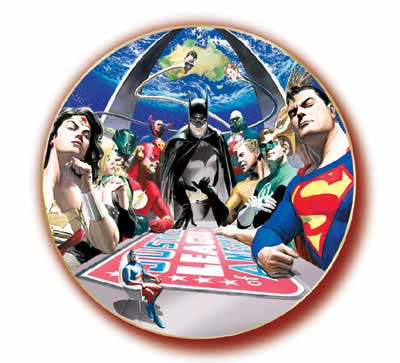 Groupe RP : Justice League Dcd-plate-ross