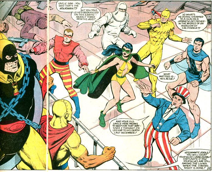 Favourite DC Comics Character (and Why) - Page 2 FreedomFighters02