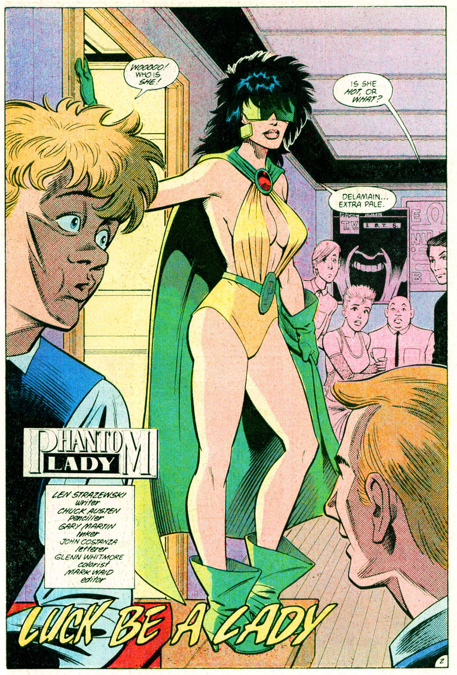 Favourite DC Comics Character (and Why) - Page 2 PhantomLady_action_637