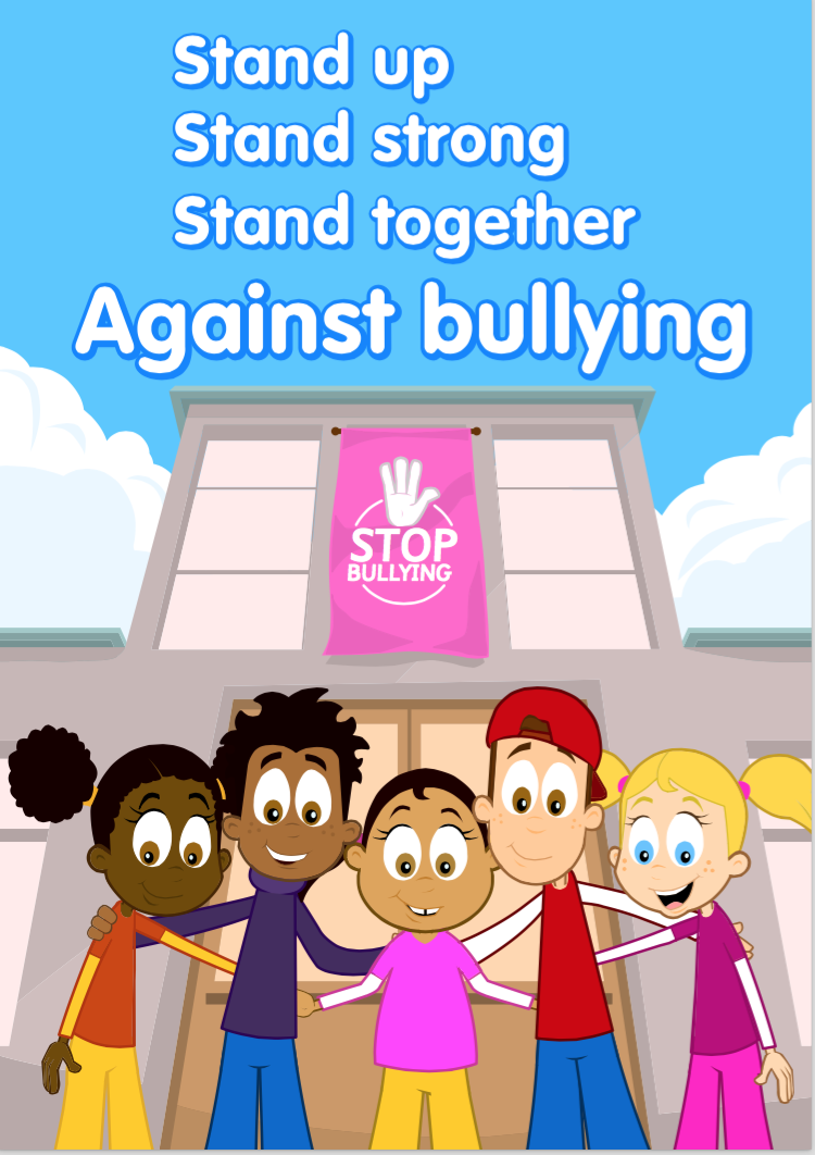 What do you think your fellow posters bring to the forum?? - Page 2 Anti_Bullying_week_BCS