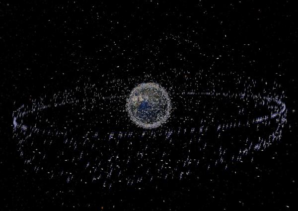 Звёздное небо и космос в картинках - Страница 3 1430