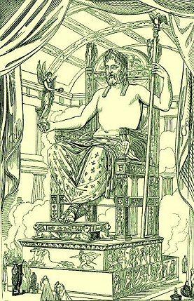 MYTHOLOGIE GRECO/ROMAINE M01253