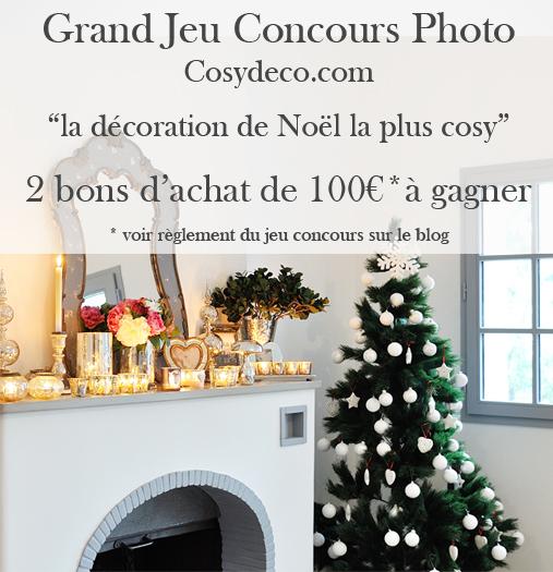Cosynette de Cosy Déco Jeu-concours-blog-noel