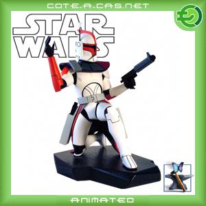 Collection n°260 : NaNoY Collec GGM-Arctrooper