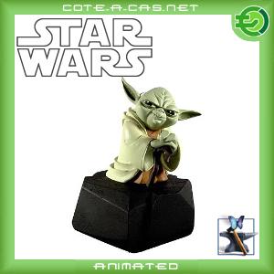 Collection n°260 : NaNoY Collec GGM-Yoda