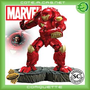 Collection n°260 : NaNoY Collec Com-hulk-buster-exclu