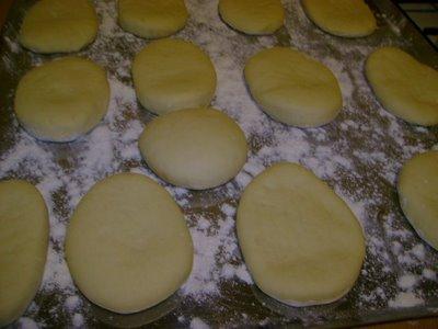 Pate à fricassé Fricasse-tunisien-L-2